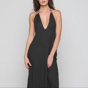 Acacia Samba Dress
